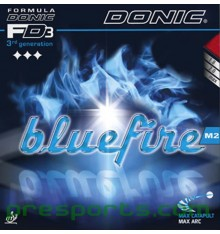Donic BlueFire M2 Rubber