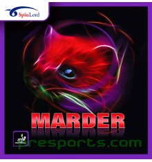 SpinLord Marder Rubber