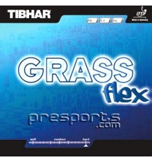 Tibhar Grass Flex Rubber