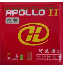 Yinhe Apollo II Rubber