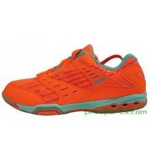 XIOM V Tube Table Tennis Shoes (ORANGE)