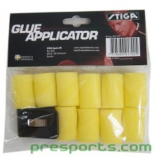 Stiga Glue Applicator Set