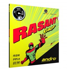 Andro Rasant Grip Rubber