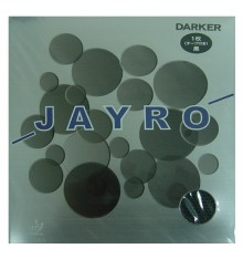 Darker Jayro OX Rubber