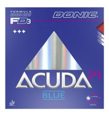 Donic Acuda P1 Blue Rubber