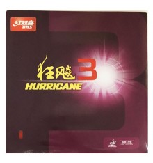 DHS Hurricane 3 Rubber