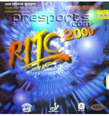 729 Friendship RITC 2000 Tack-Speed Rubber