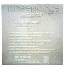 Andro Rubber Protective Film (ADHESIVE)