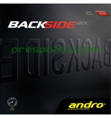 Andro BackSide 2.0 C Rubber
