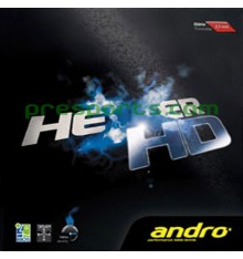 Andro Hexer HD Rubber