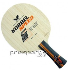 Butterfly Korbel Speed Blade
