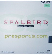 Darker Spalbird Rubber
